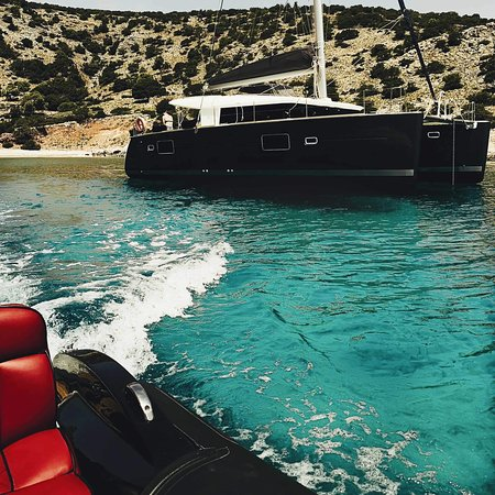 The best boat trip
