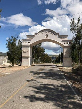 San Juan Bautista Coixtlahuaca, Mexico: Bienvenido a Coixtlahuaca
