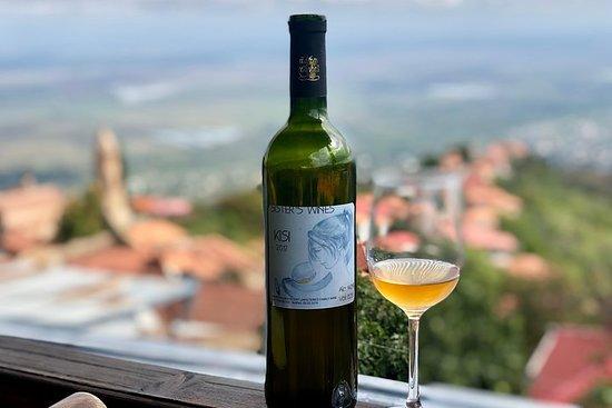 Persiguiendo vinos - Excursión...