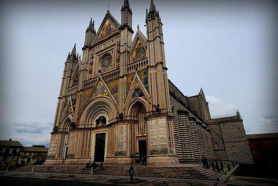 Cathédrale d'Orvieto (Duomo) et...