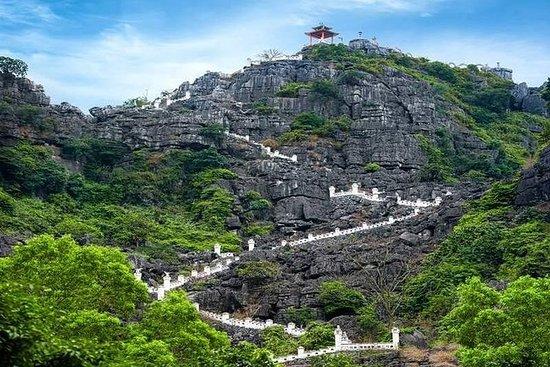 Tour Hanói - Hoa Lu - Hang Mua - Trang...