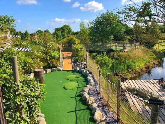 Blaby Golf Centre