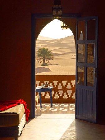 Desert  Trip 🌵