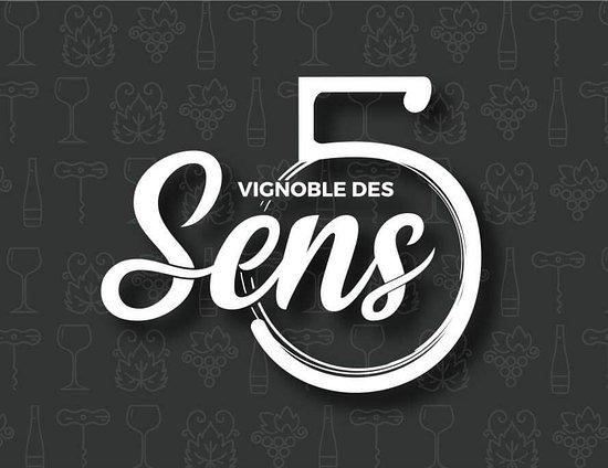 Vignoble des 5 Sens