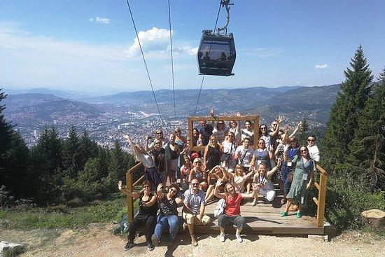Sarajevo 1425 dagen onder de ...