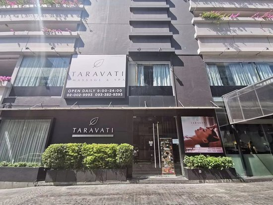 Taravati Massage And Spa