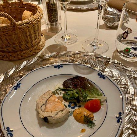 Feine Küche mit mediterranem Touch