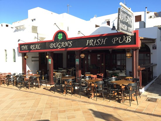 Dugan's Irish Pub Cala D'Or