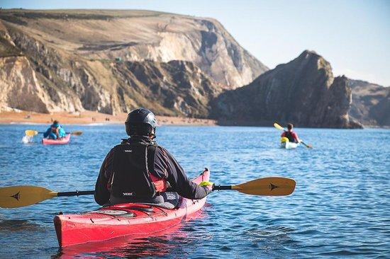 Liquid Logistics Canoeing & Kayaking