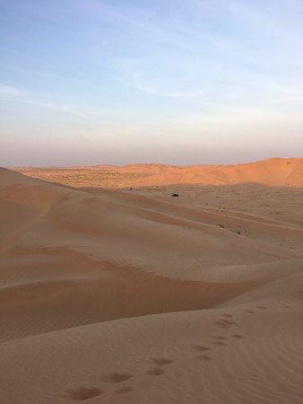 dune del Dhofar