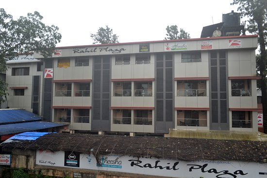 Hotel Rahil Plaza