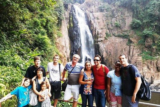 Khao Yai Nationalpark und thailändische...