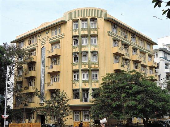 Victorian Gothic and Art Deco Ensembles of Mumbai - UNESCO