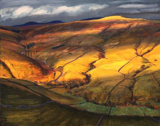 Lionel Playford Contemporary Art