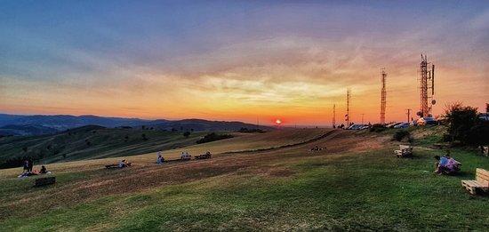 immagine Circolo della Caccia Monte Vangelo In Reggio nell'emilia