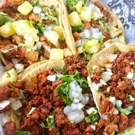Fresh, Fast, Tasty, To Go Tacos