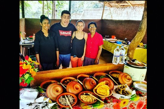 Pelpatha Rice & Curry