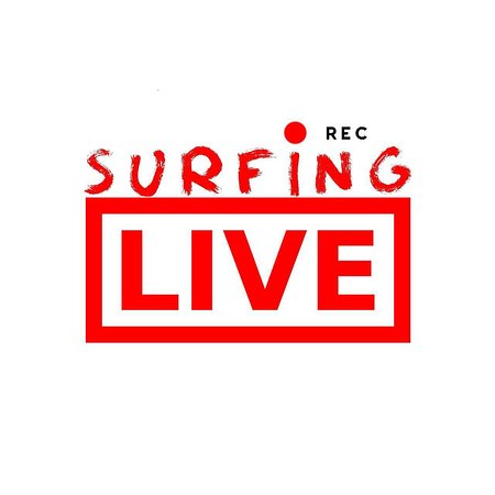 ‪Surfing LIVE Surf School‬
