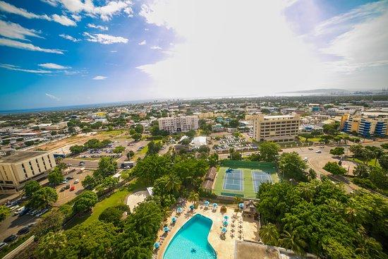 Royal 2 Bedroom Suite- Trelawny Suite - Billede af The Jamaica Pegasus - Tripadvisor