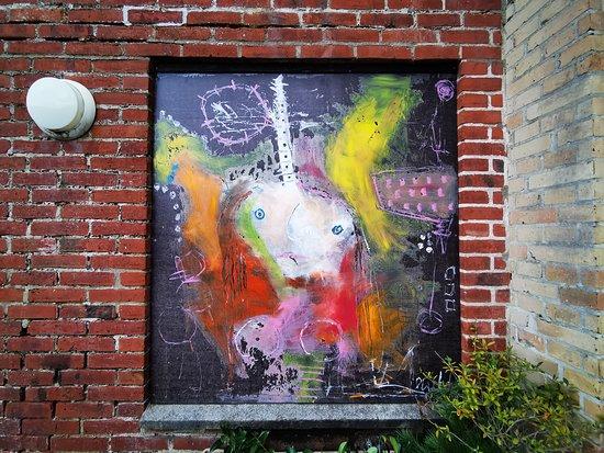 Ringkøbing, Danmark: Da sollte man einen Blick rein werfen