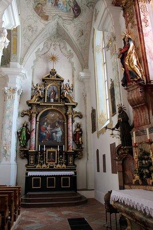 Wallfahrtskirche Maria Alm