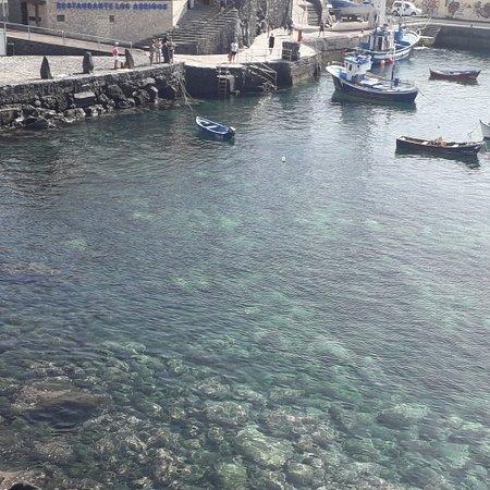 Los Abrigos, Spain: Harbour