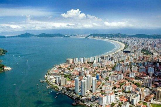 Gregtur Tourism Santos