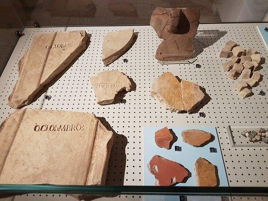 Antiquarium di Ronchi dei Legionari