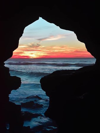 The Hercules Cave