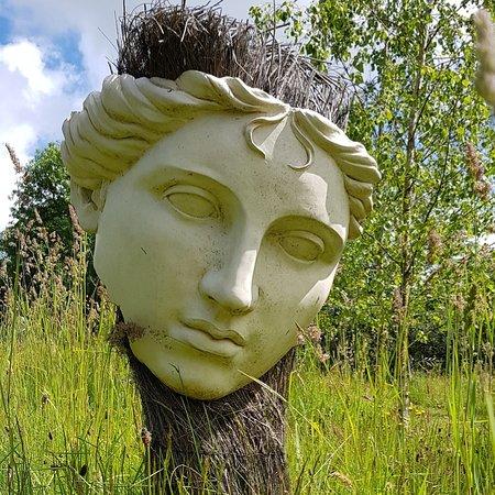 Sculptureheaven