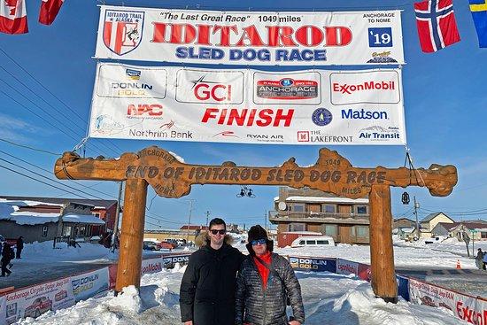 Alaska Iditarod Tours