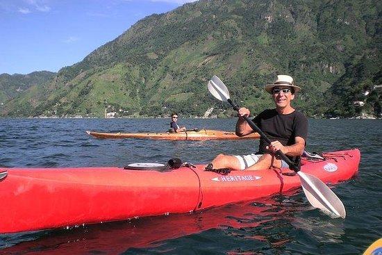Kayak and Hike Adventure Tour de...