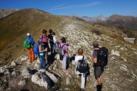 Camaiore, Italia: Hiking Tours in Tuscany, Alpi Apuane