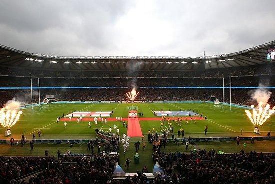 Tour dello stadio di Twickenham e World Rugby Museum