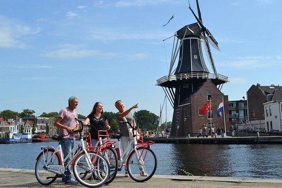 Highlight Bike Tours Haarlem