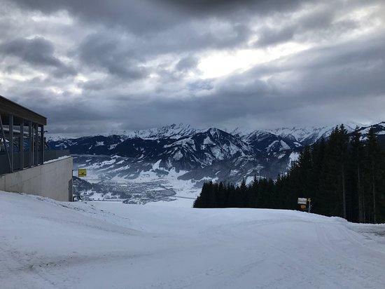 Die Skischule Zell am See SPORT ALPIN