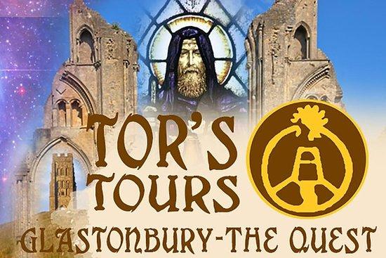 Фотография Full-Day Tour of Glastonbury