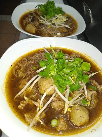 Enjoy Thai Restaurant