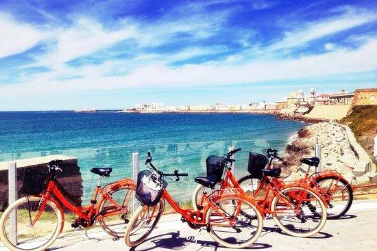 Visite en vélo de Cadix