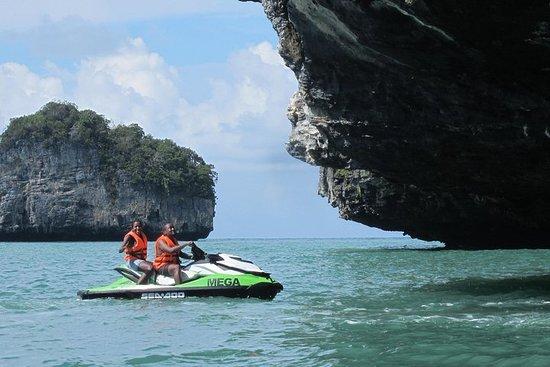 Langkawi Archipelago Jet Ski Tour...