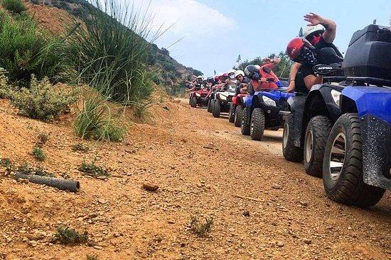 Quad Safari Half Day