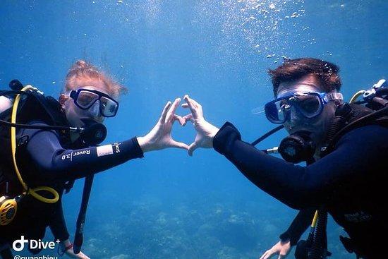 Scuba Diving Discovery Course op Hon ...