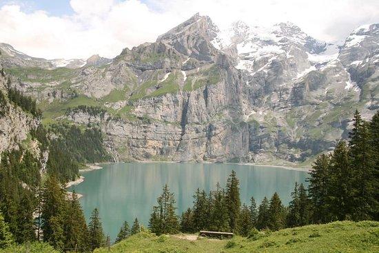 Frutigen, Suiza: Exterior