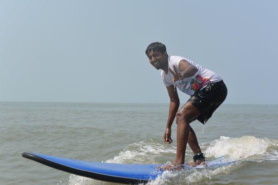 Indica Surf School