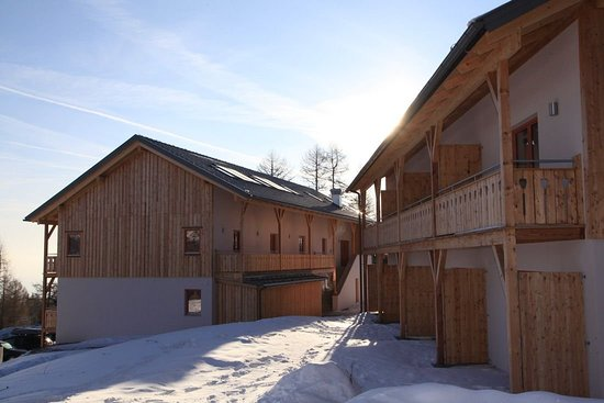 Sirnitz, Austria: Exterior