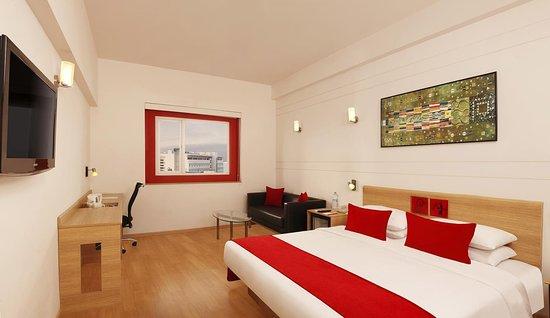 Red Fox Hotel Hyderabad