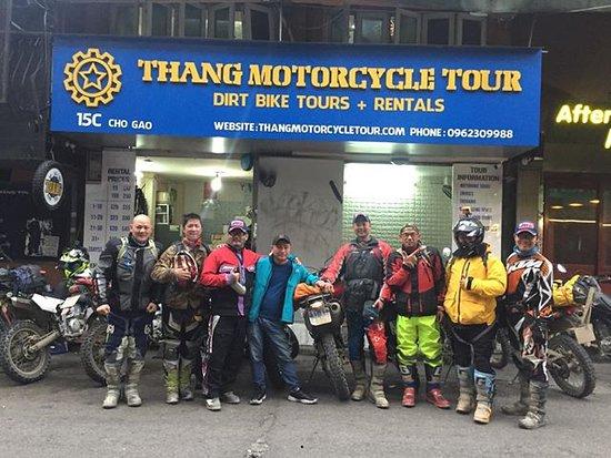 Taiwan Bikers