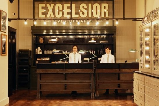Ace Hotel New York, Hotels in New York City