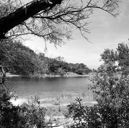 Lake Bunga Foreshore Reserve