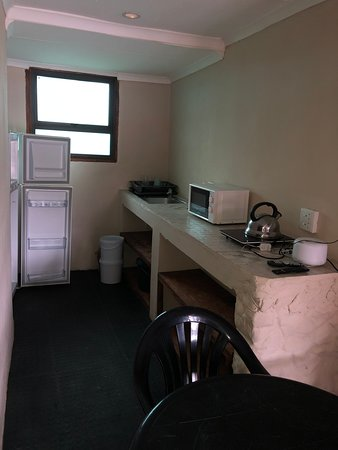 Semi-Self Catering Family Rooms (All Upgraded) Ground Floor